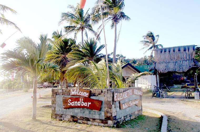 静かでプライベートな雰囲気で過ごせるかも?ボケテビーチのホテル Elizabeth's Hideaway リピーターやファミリーにも。