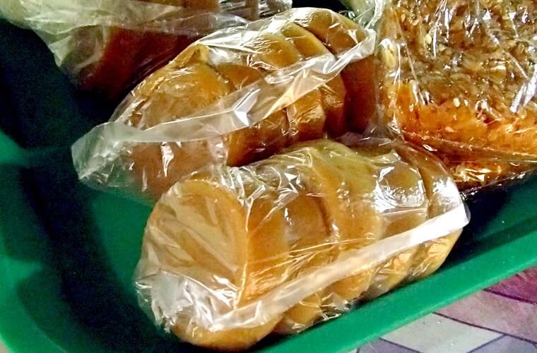 もっちり・しっとり感がたまらない!米粉のケーキ。コチンタ -KUTSINTA- プエルトガレラで食べる!フィリピンスイーツVol.002