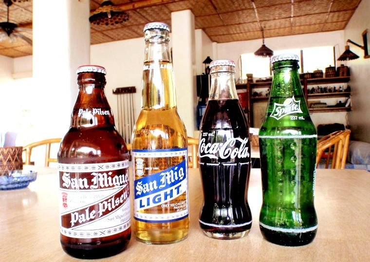 【採用された全員にプレゼント!】プエルトガレラ旅行体験談・クチコミを送って、オリエントパールでビールを飲もう!