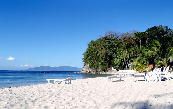 サバンビーチからのんびりリラックスできるビッグララグーナへ!|プエルトガレラを歩こう!旅・散歩コースVOL.03