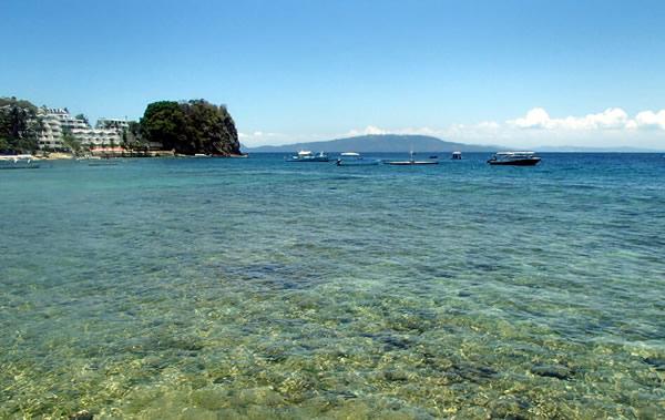 日本ではまだ穴場!プエルトガレラのダイビングショップをご紹介。たくさんありすぎて紹介しきれません〜!