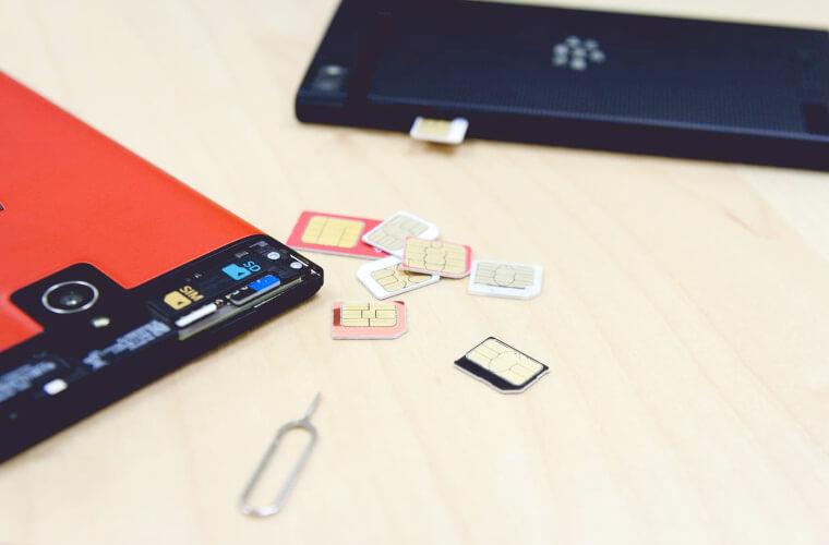 ホテルのWi-fiが遅くて困る…を解消!フィリピン・プエルトガレラでもスマートフォンSIMカードの購入ができます!