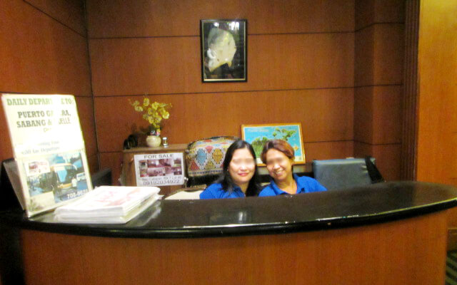 初めてのSI-KATバスでプエルトガレラ一人旅!マニラ空港ターミナル3のカプセルホテル「The Wings」にも宿泊。